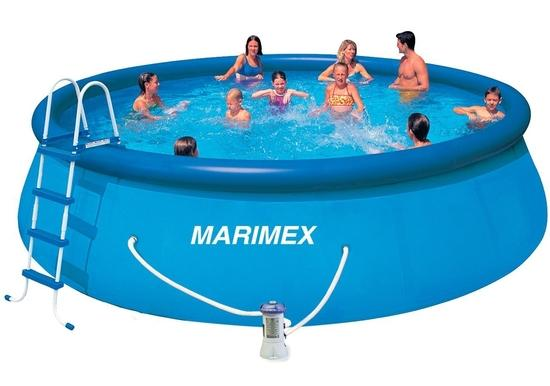 Marimex Tampa 4,57 x 1,22 m 10340023