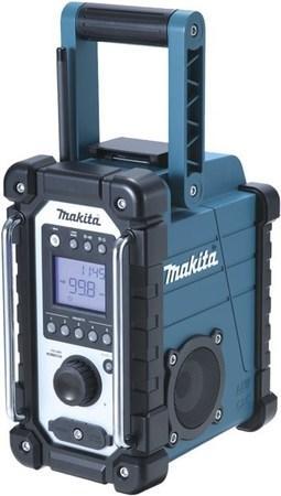 MAKITA DMR107 aku rádio