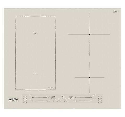 Whirlpool WL S2760 BF/S indukční deska