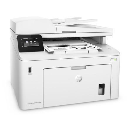 HP LaserJet Pro M227fdw, G3Q75A#B19