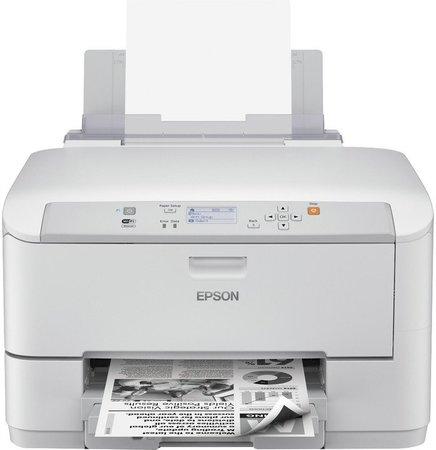 Epson WorkForce Pro WF-M5190DW, C11CE38403