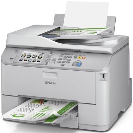 Epson WorkForce Pro WF-M5690DWF, C11CE37403