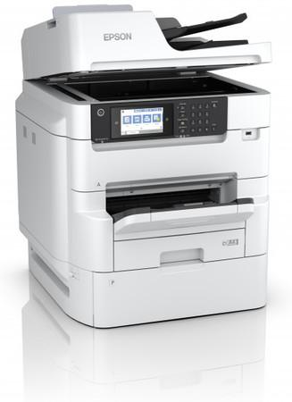 EPSON WorkForce Pro WF-C879RDWF, C11CH35401