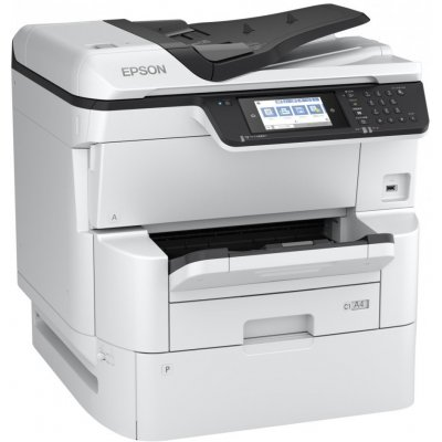 EPSON WorkForce Pro WF-C878RD3TWFC, C11CH60401BP