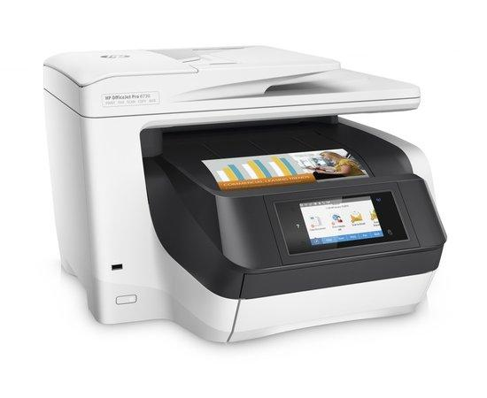 HP Officejet Pro 8730, D9L20A
