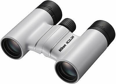 Nikon CF Aculon T02 8x21 White