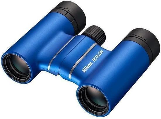 Nikon CF Aculon T02 8x21 Blue
