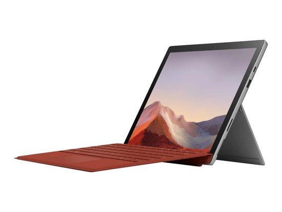 MICROSOFT Surface Pro 7 12.3inch i5-1035G4 8GB 256GB COMM Platinum, PVR-00003