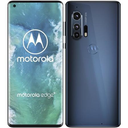 Motorola Edge+ 12GB/256GB šedý