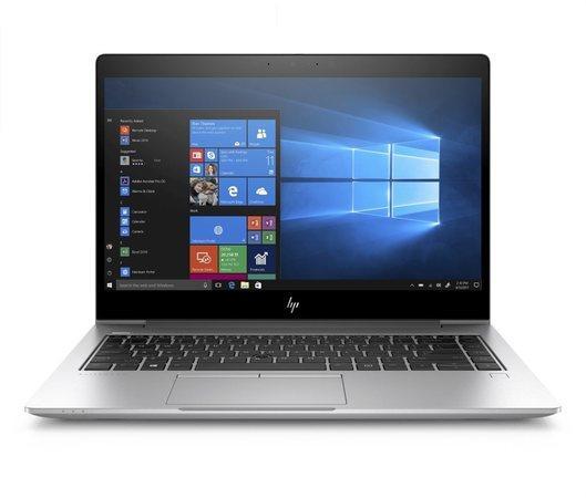 "HP EliteBook 840 G7 14"" i7-10710U/8G/512S/LTE/W10P, 1J6F0EA#BCM"