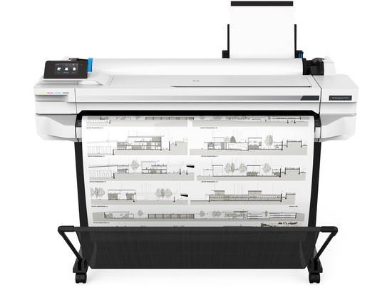"""HP DesignJet T525 36"""", 5ZY61A#B19"""