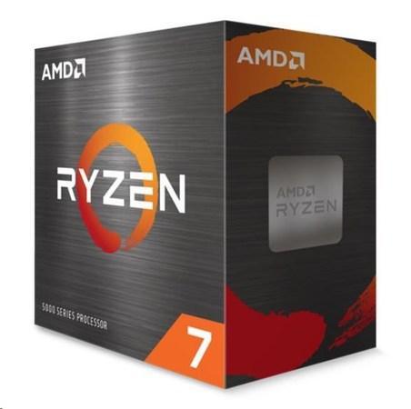 CPU AMD Ryzen 7 5800X 8core (3,8GHz)