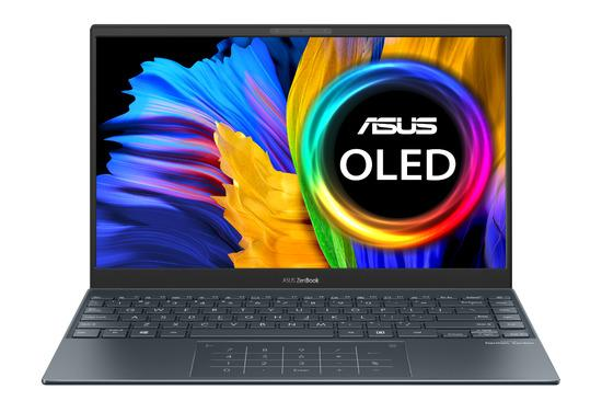 ASUS ZenBook 13 OLED UM325UA-KG022T, UM325UA-KG022T - ASUS rozšířená záruka +1 rok - nutná registrace!