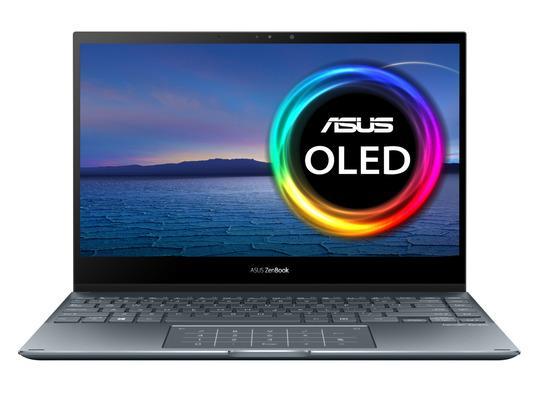 ASUS ZenBook Flip 13 OLED UX363EA-HP321T, UX363EA-HP321T - ASUS rozšířená záruka +1 rok - nutná registrace!
