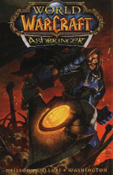 World of WarCraft - Ashbringer