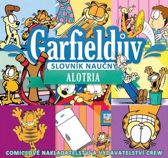 Garfieldův slovník naučný Alotria