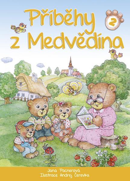 Příběhy z Medvědína 2