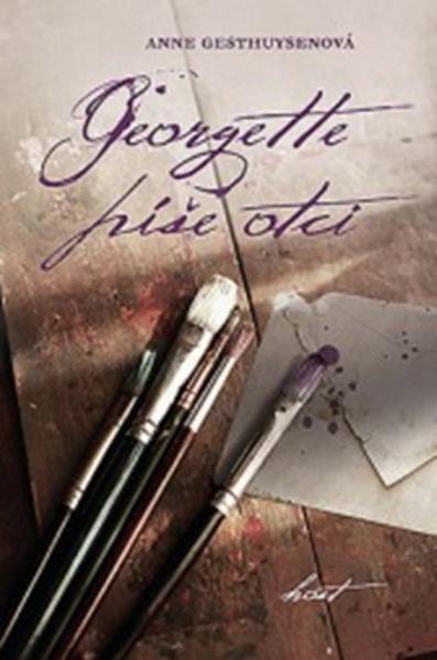 Georgette píše otci