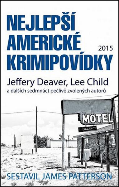 Nejlepší americké krimipovídky 2015