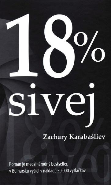 18 % sivej