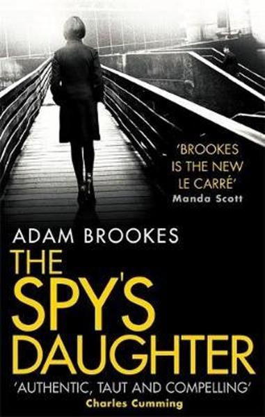 The Spy`s Daughter