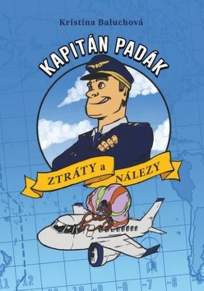 Kapitán Padák & Ztráty a nálezy