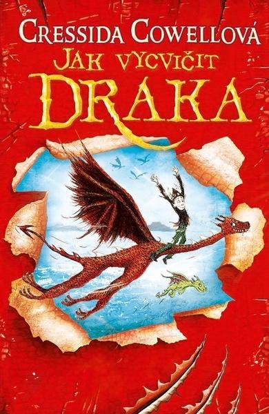 Jak vycvičit draka
