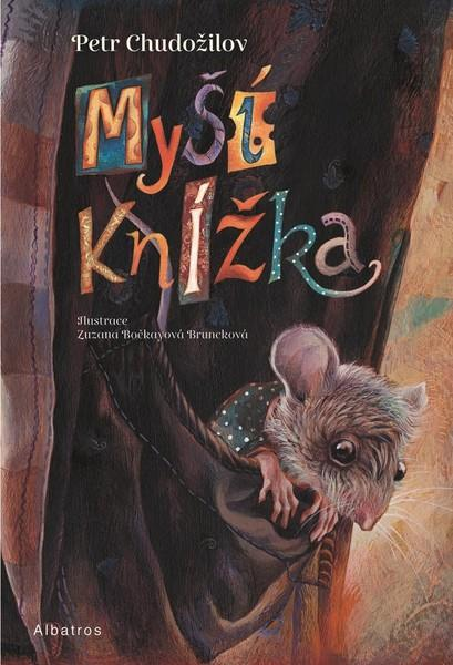 Myší knížka