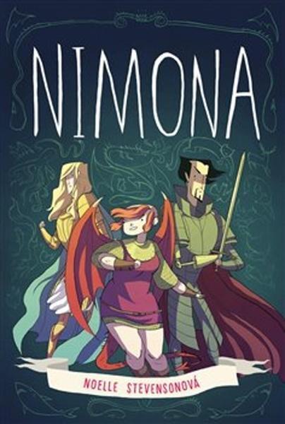 Levně Nimona